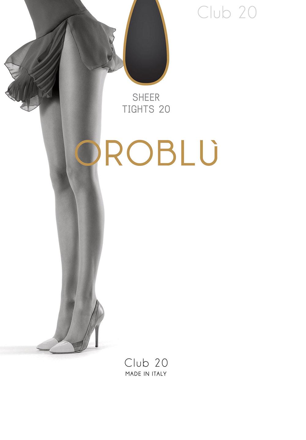 Oroblu Basic 15-14