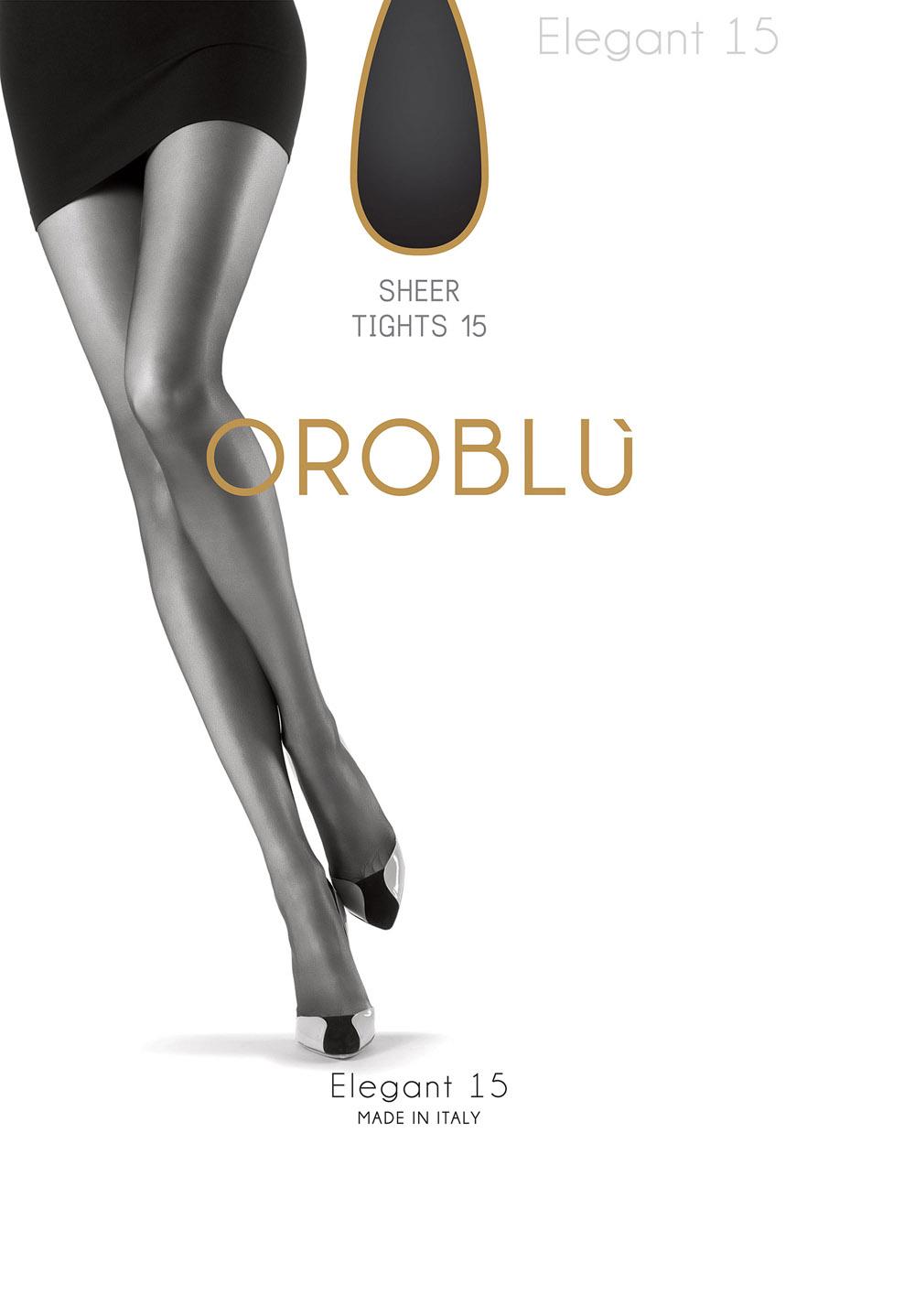 Oroblu Basic 15-15