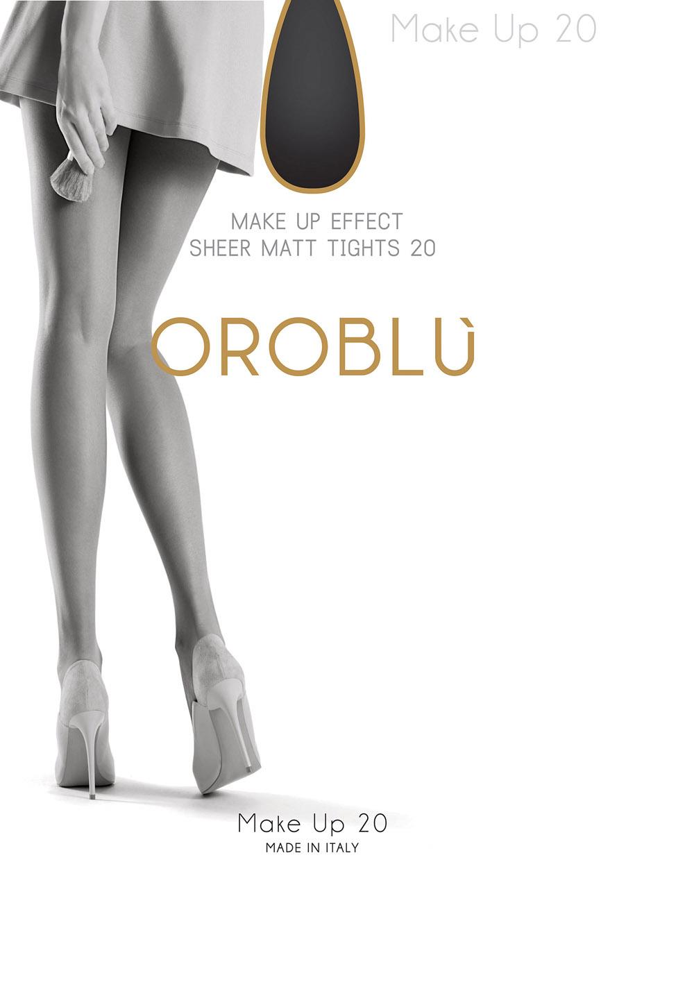 Oroblu Basic 15-18