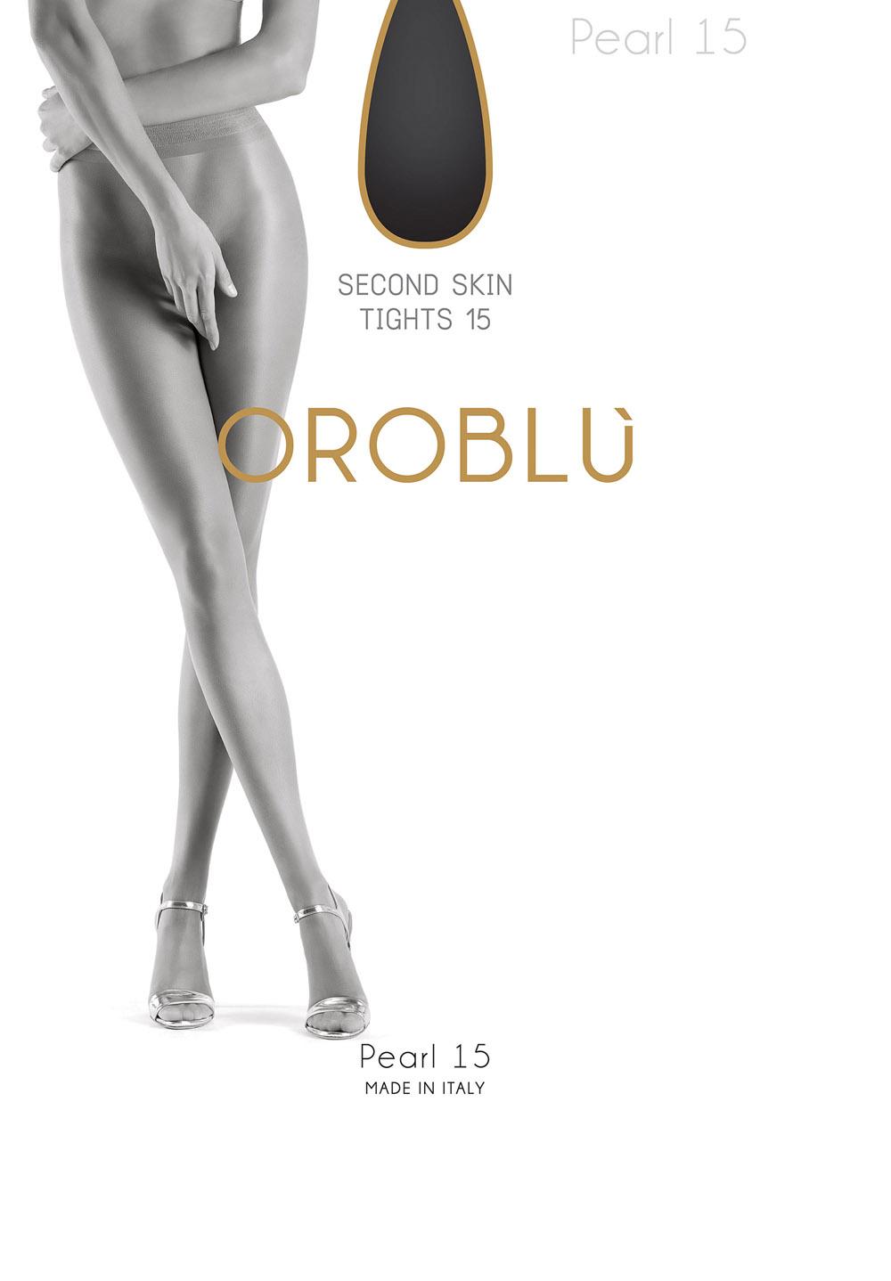 Oroblu Basic 15-20