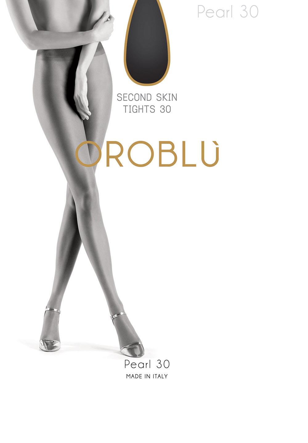 Oroblu Basic 15-21