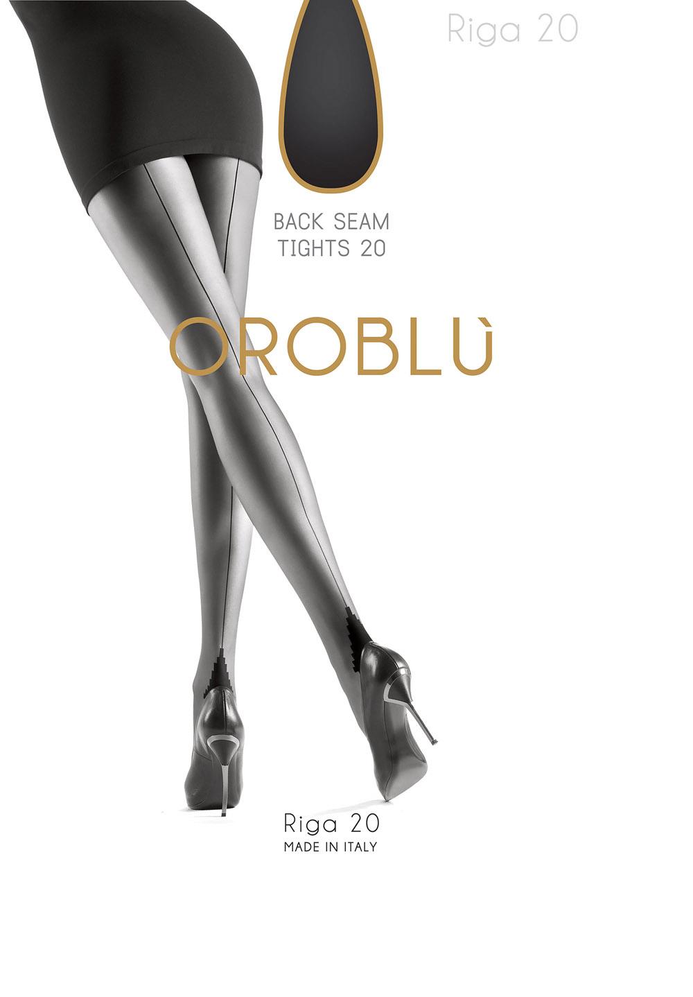 Oroblu Basic 15-23