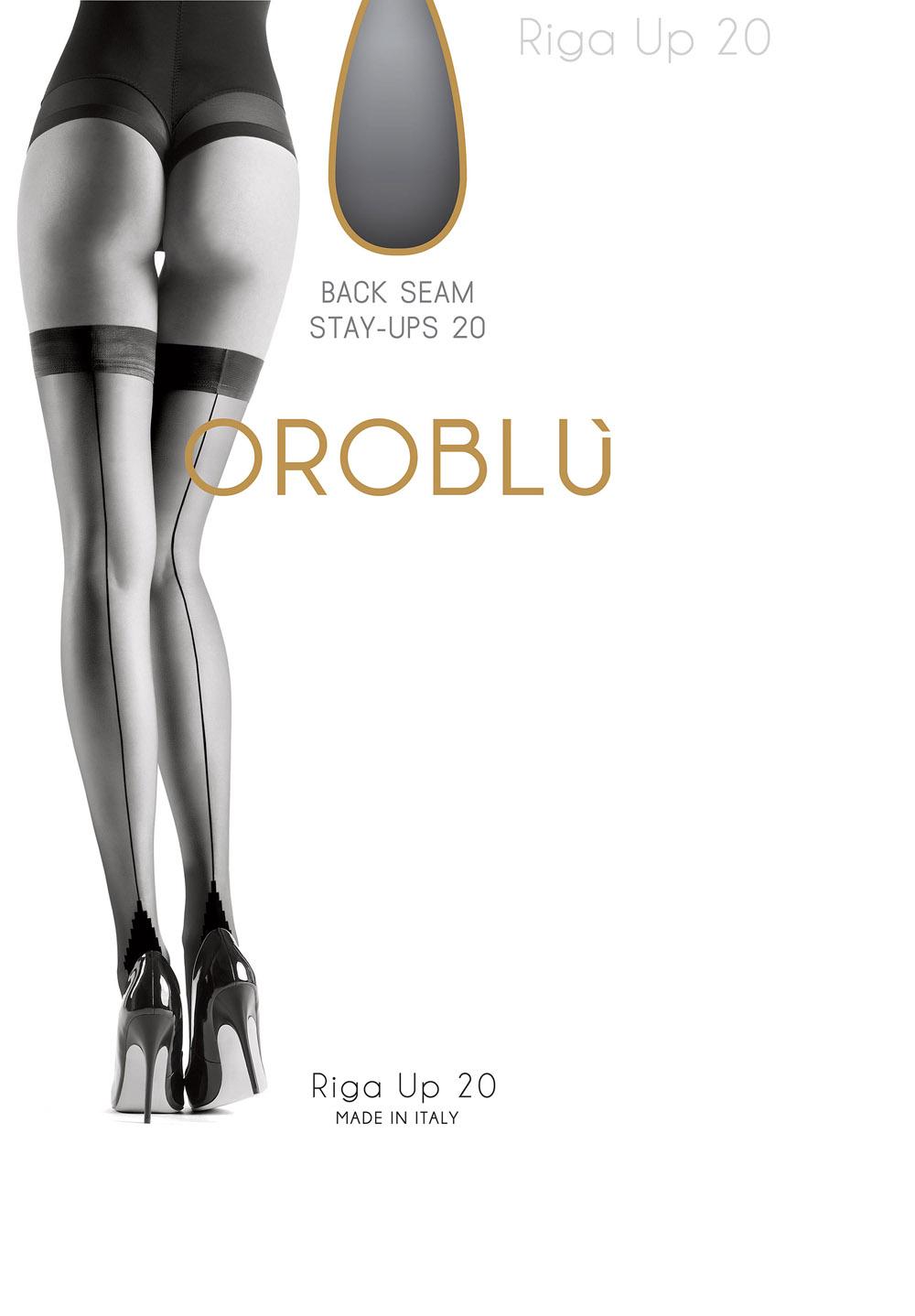 Oroblu Basic 15-24