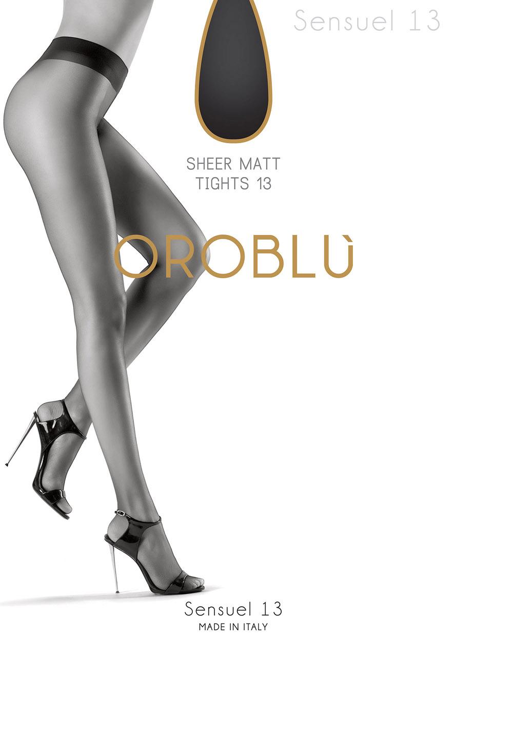 Oroblu Basic 15-26