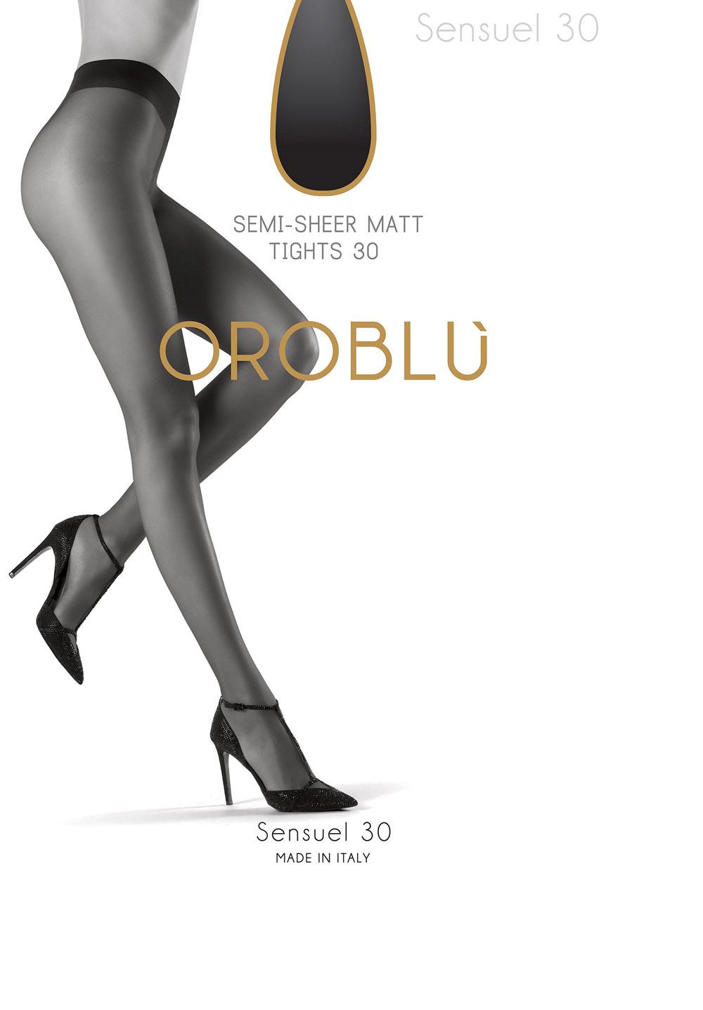 Oroblu Basic 15-28
