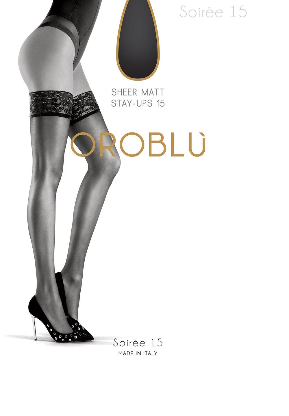 Oroblu Basic 15-29