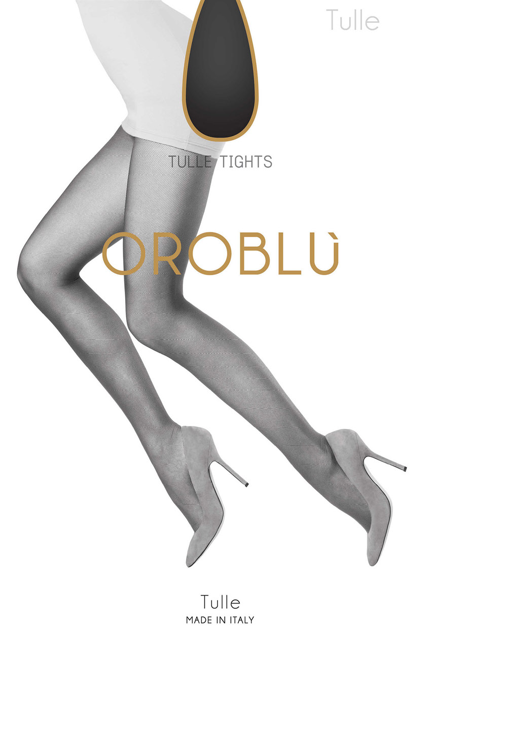 Oroblu Basic 15-30
