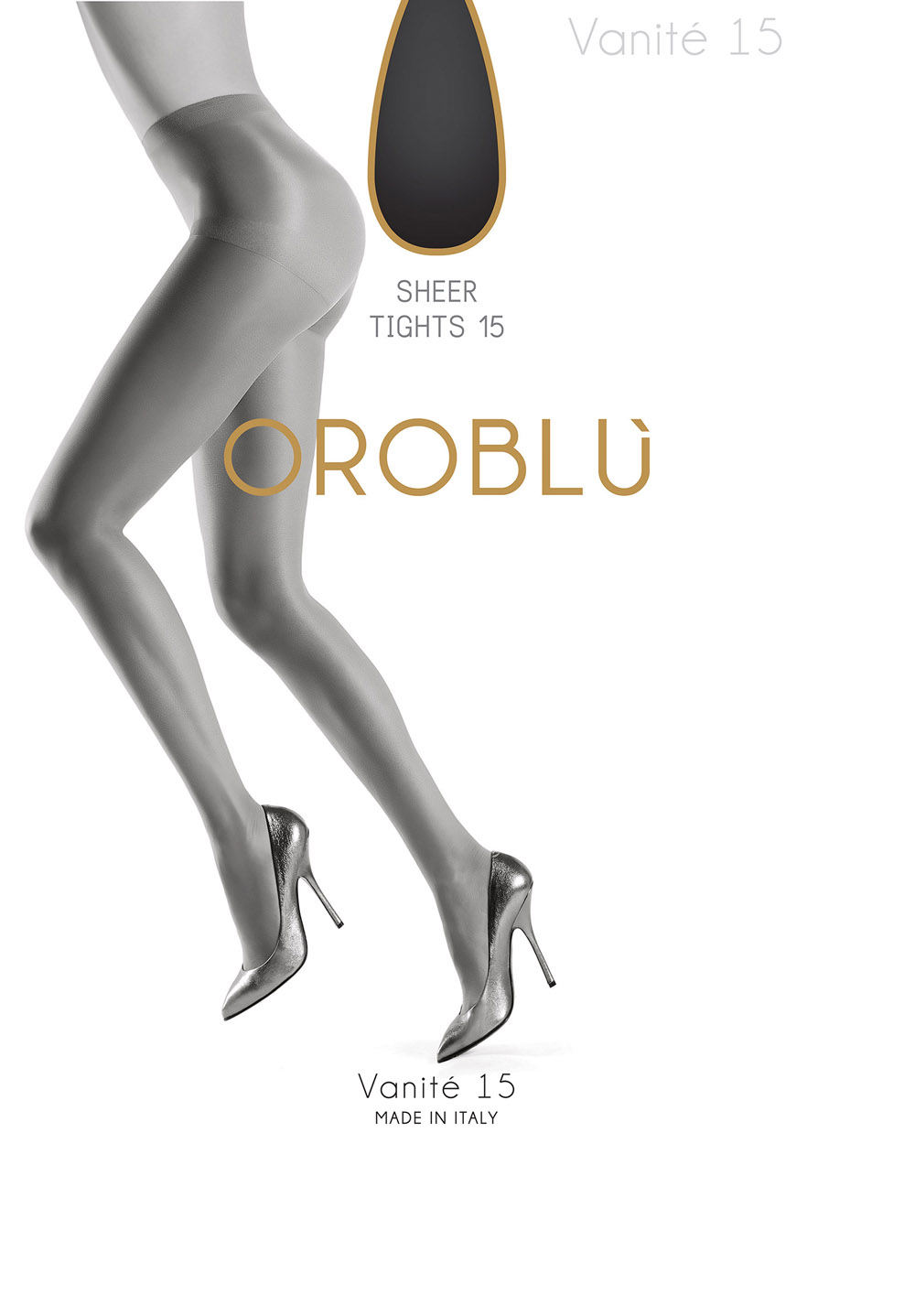 Oroblu Basic 15-32