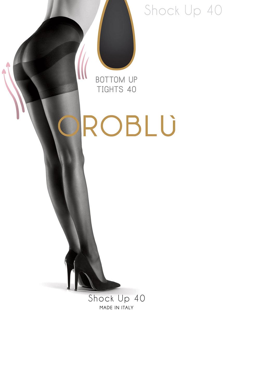 Oroblu Basic 15-47