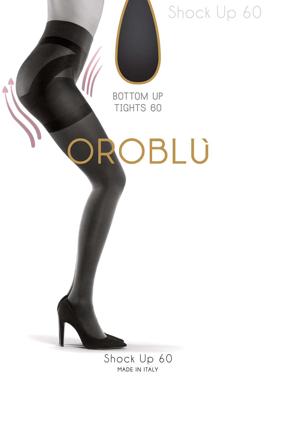 Oroblu Basic 15-48