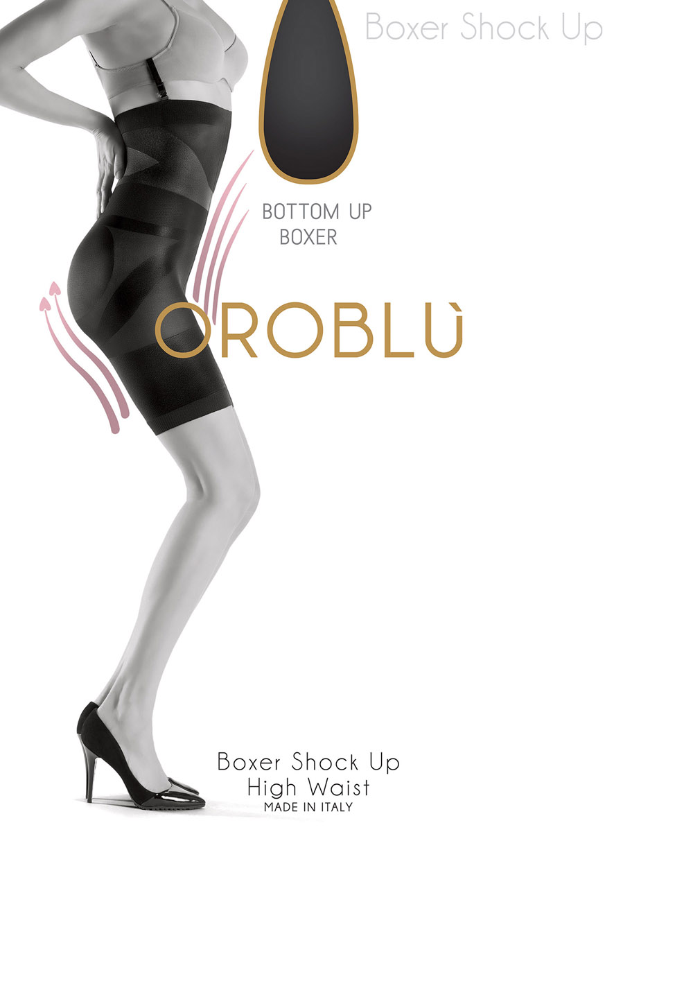 Oroblu Basic 15-49