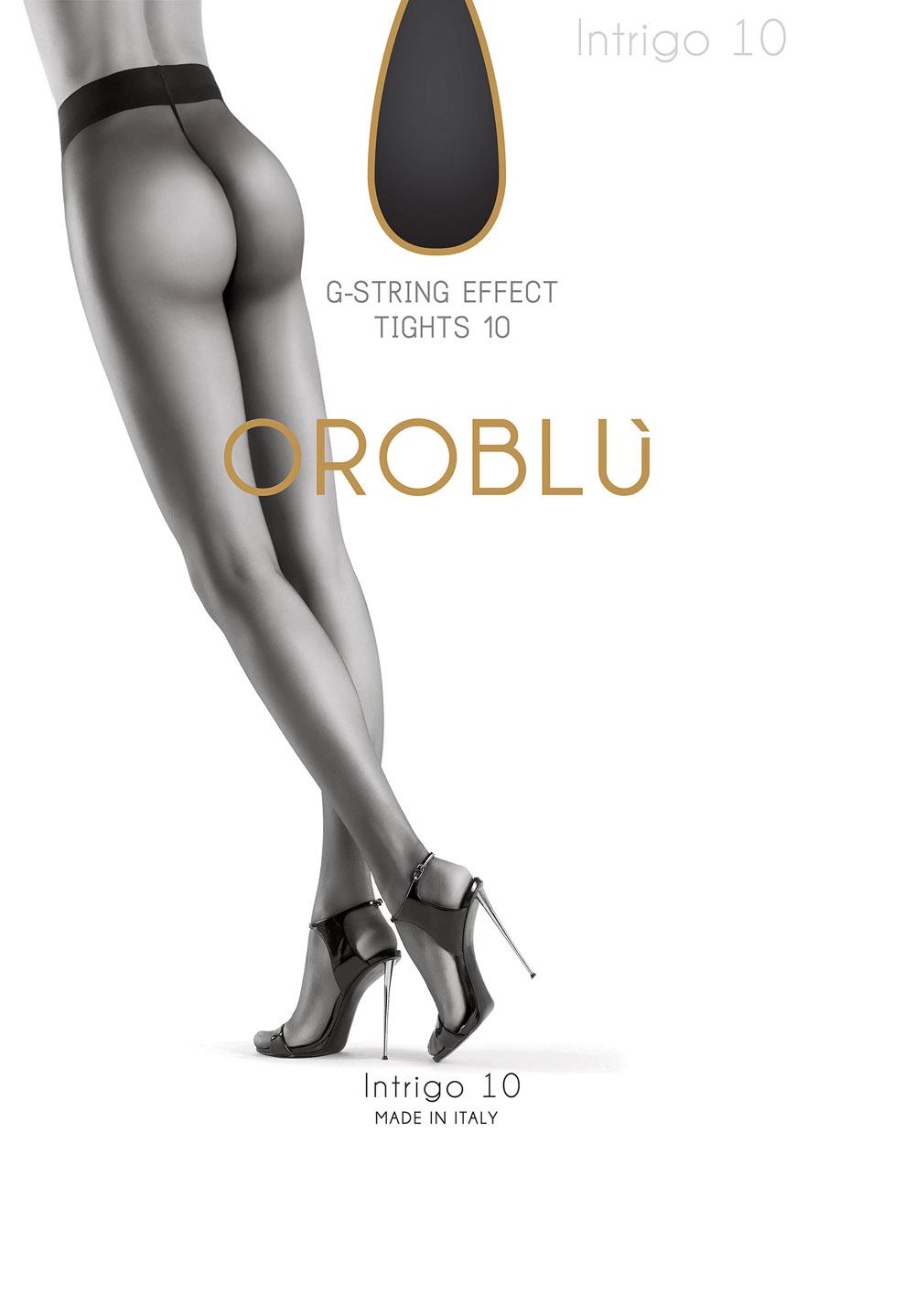 Oroblu Basic 15-52