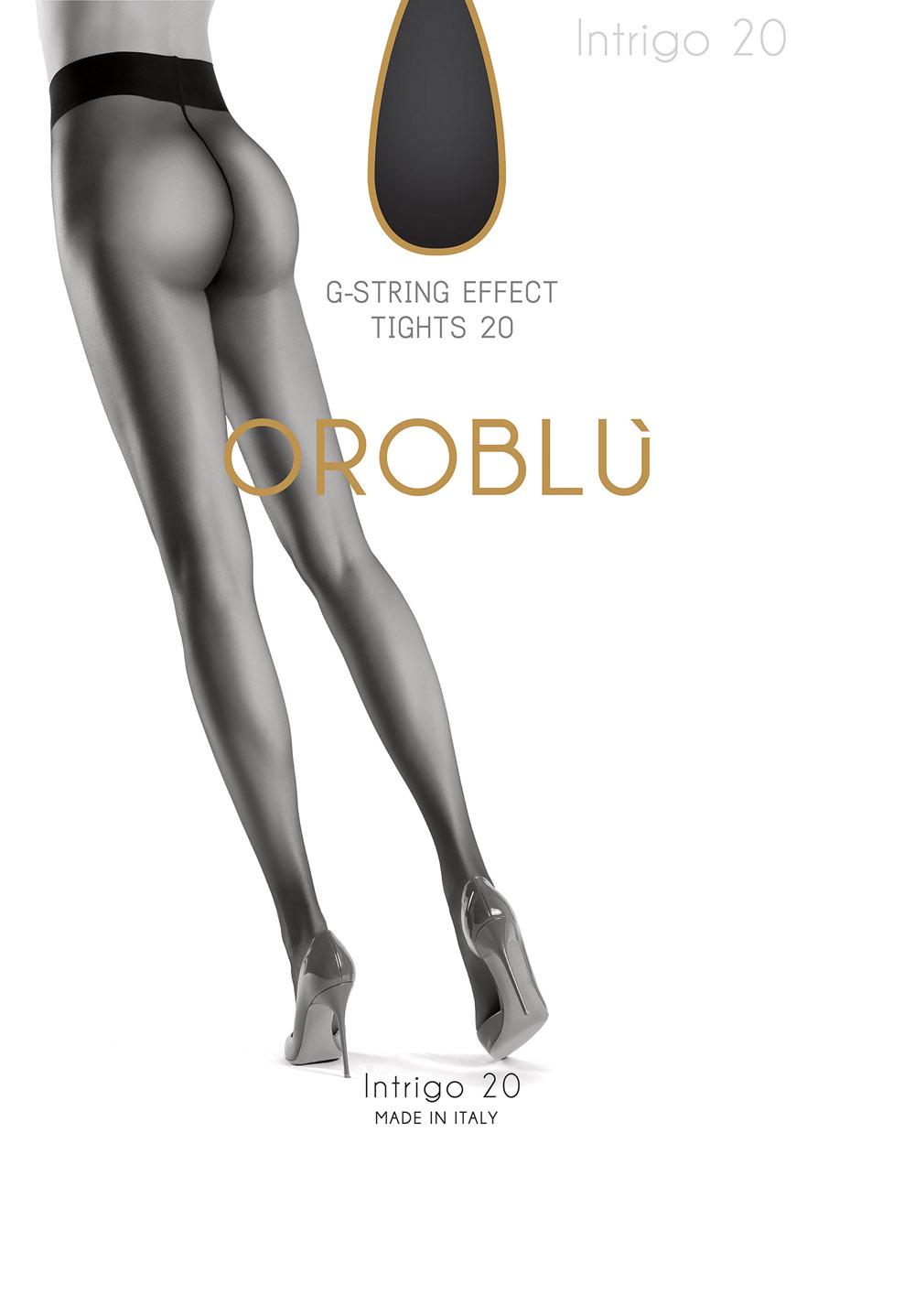 Oroblu Basic 15-53