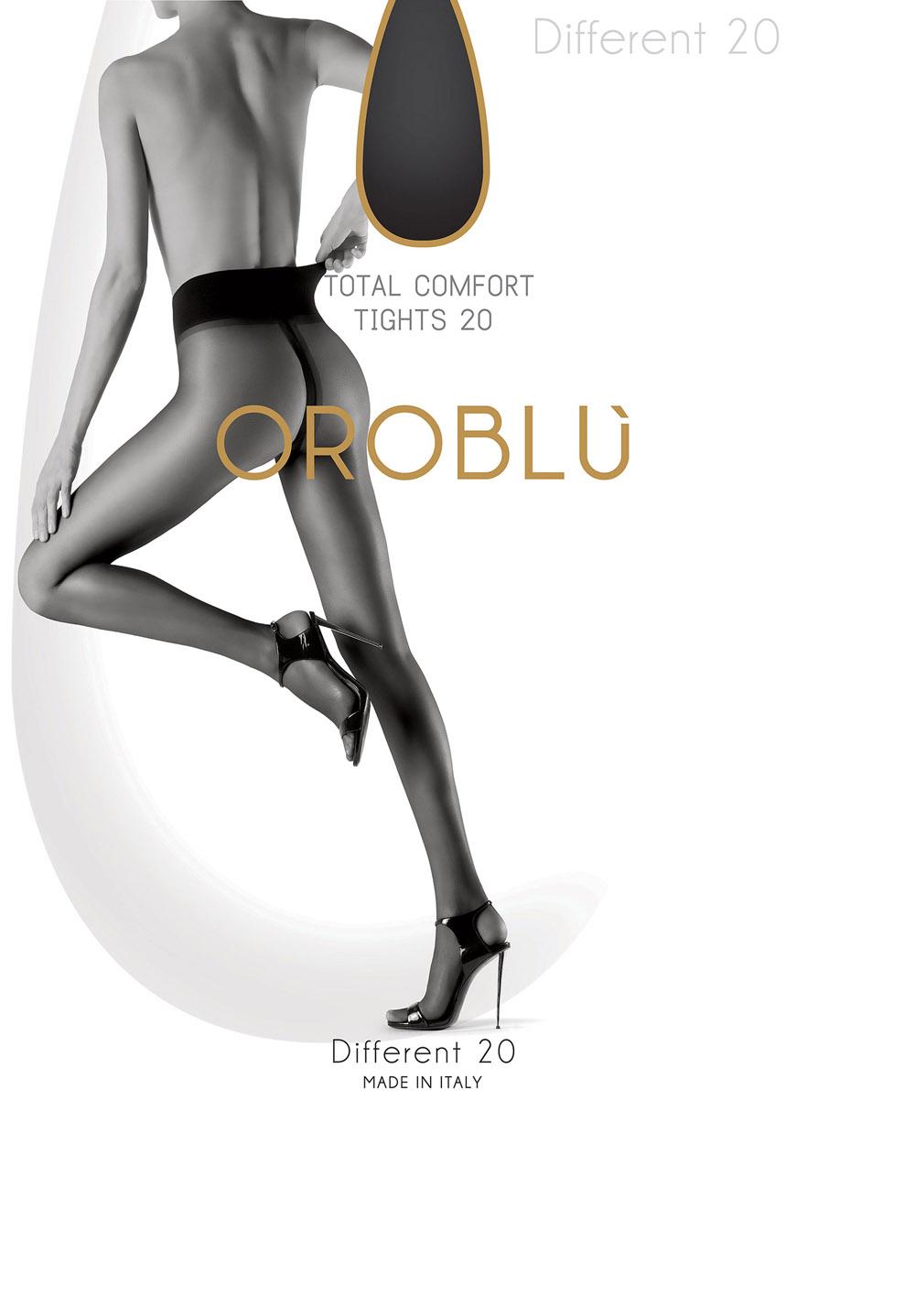 Oroblu Basic 15-55