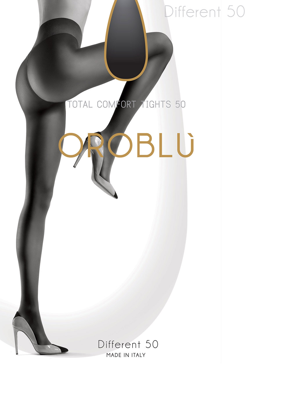 Oroblu Basic 15-57