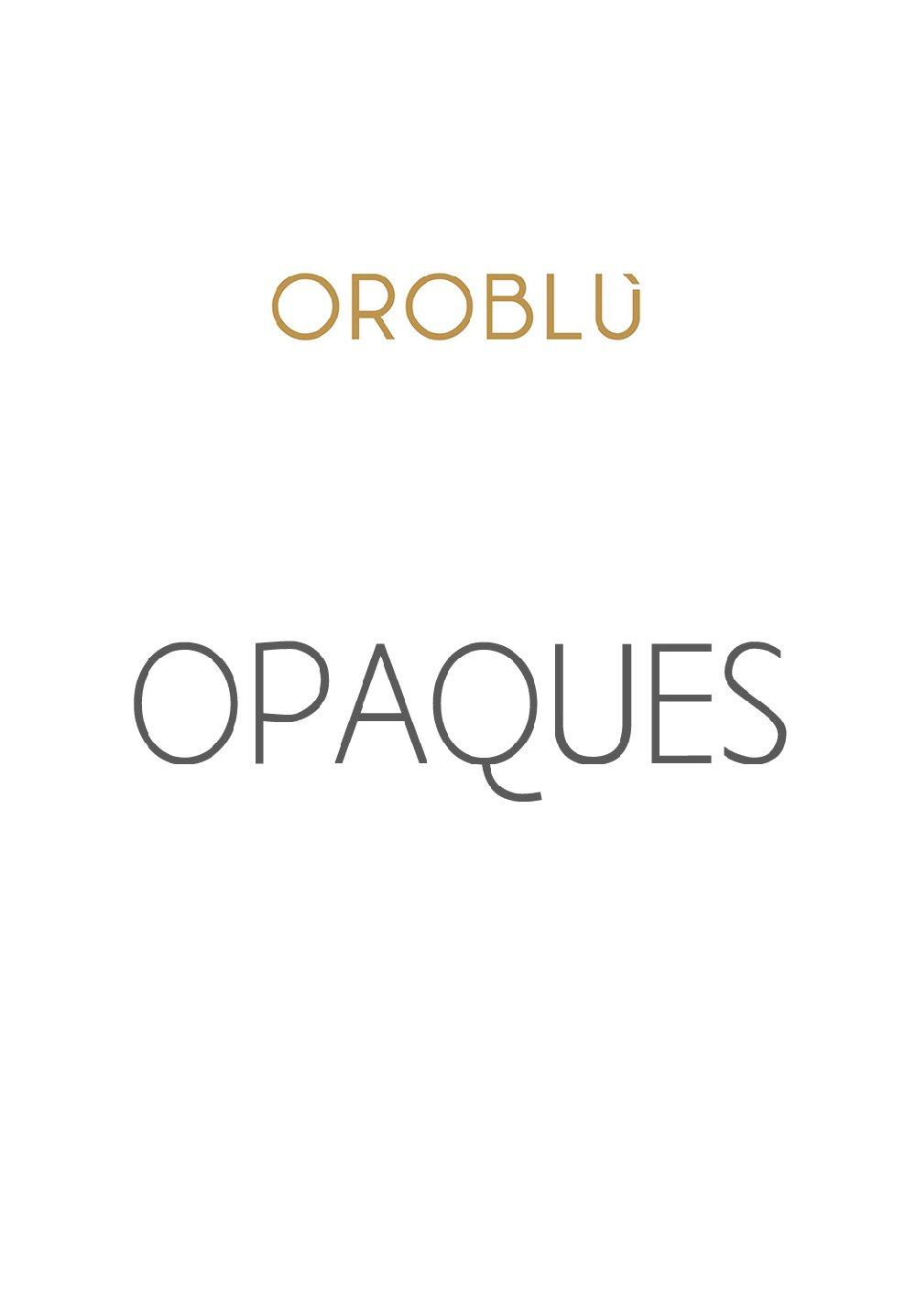 Oroblu Basic 15-59