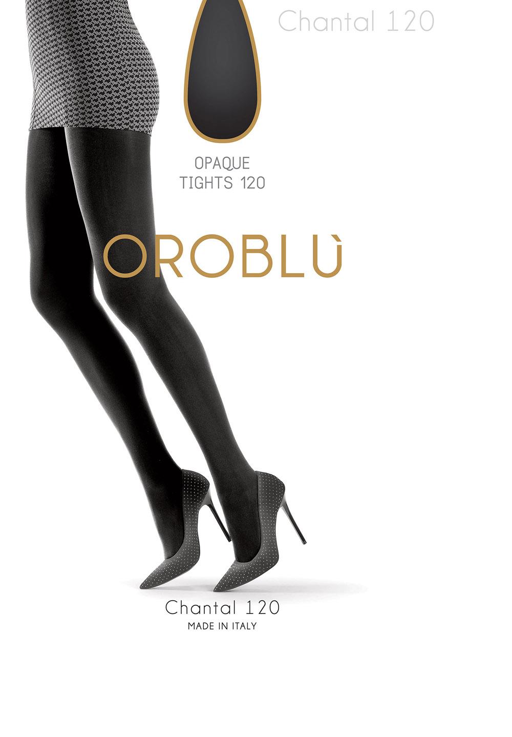 Oroblu Basic 15-60