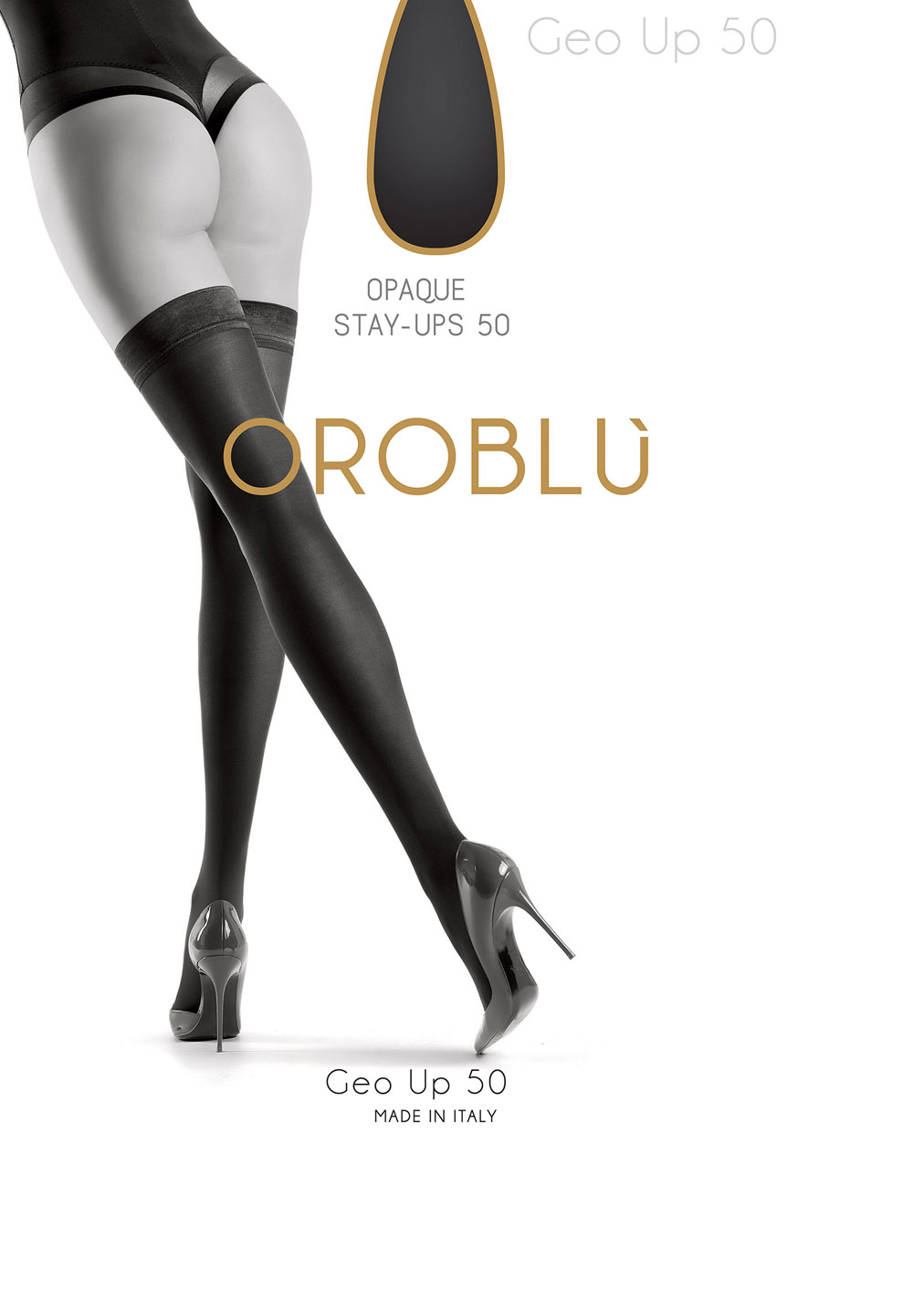 Oroblu Basic 15-63
