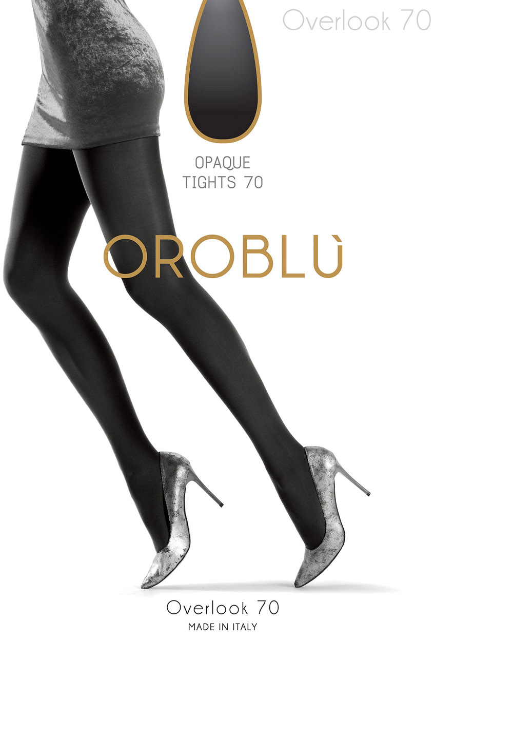 Oroblu Basic 15-65