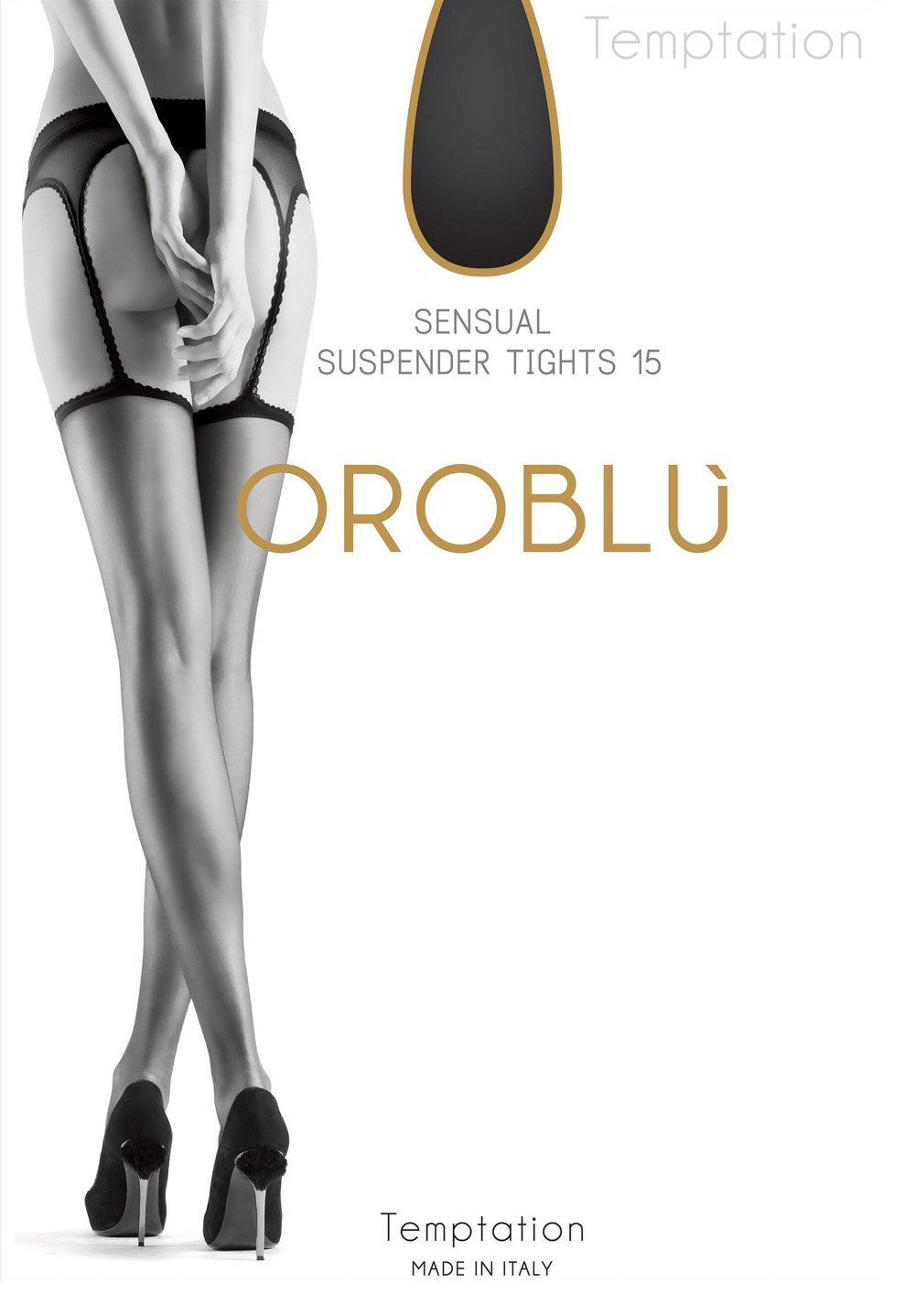 Oroblu Basic 15-70