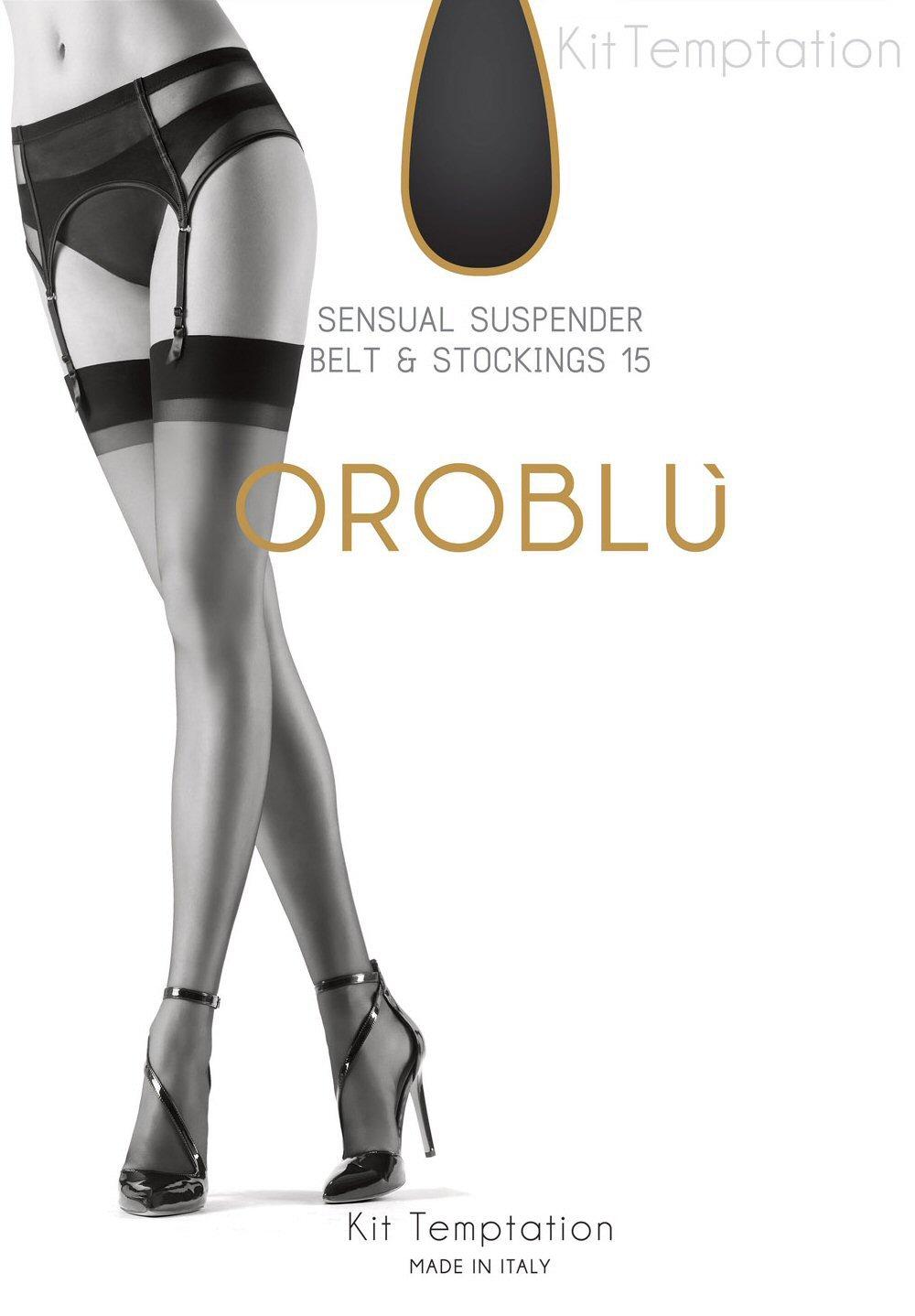 Oroblu Basic 15-72